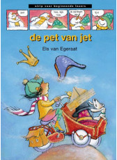 De pet van jet (AVI-Start)