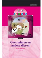 9789027669360 Estafette Nieuw Omnibus - Over mieren en andere E4