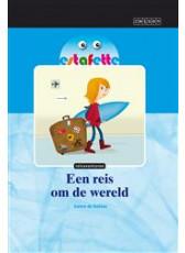Per stuk leverbaar bij SchoolboekenThuis.nl: Estafette omnibus E6 - Een reis om de wereld  (isbn 9789027669407)