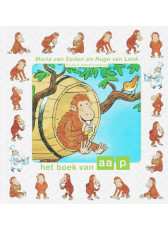 Het boek van aap (Boeken)