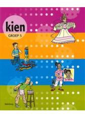 9789034514530 Kien Rekenen 5 - Kopieermap