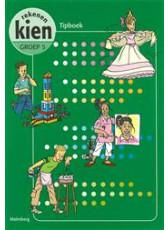 9789034514653 Kien Rekenen 5 - Tipboekje