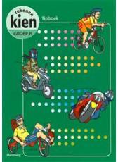 9789034514660 Kien Rekenen 6 - Tipboekje