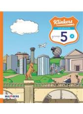 Klinkers 5A schrijfschrift