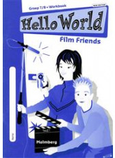 9789034535795 Hello world workbook b groep 7/8