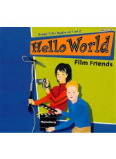 9789034535818 Hello world audio cd b groep 7/8