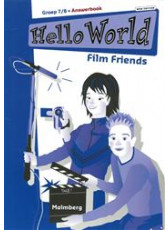 9789034535832 Hello world answerbook b groep 7/8