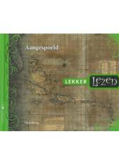 Lekker Lezen basispakket 8 leesboek - Aangespoeld / Retteketet (AVI-M6)