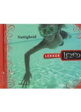 Lekker Lezen basispakket 9 leesboek - Ik wil winnen! / Nattigheid (AVI-E6)
