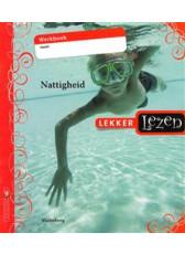 Lekker Lezen basispakket 9 werkboek - Nattigheid (AVI-E6)