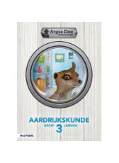 Argus Clou Aardrijkskunde 3 lesboek