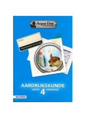 Argus Clou Aardrijkskunde 4 werkboek (Boeken)