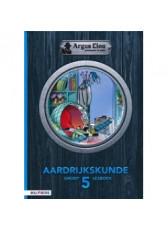 Argus Clou Aardrijkskunde 5 lesboek