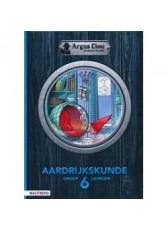 Argus Clou Aardrijkskunde 6 lesboek (Boeken)