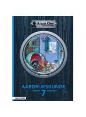 Argus Clou Aardrijkskunde 7 lesboek