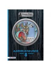 Argus Clou Aardrijkskunde 8 lesboek