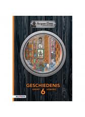 Argus Clou Geschiedenis 6 lesboek