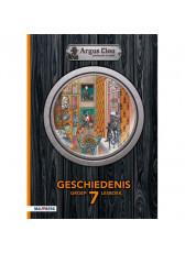 Argus Clou Geschiedenis 7 lesboek