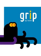 9789034573803 Grip op lezen 4 leesboek