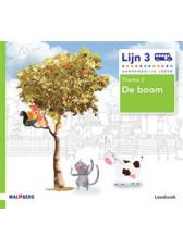 Lijn 3 - Leesboek 2 De boom