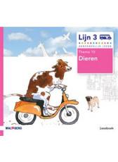Lijn 3 - Leesboek 10 Dieren