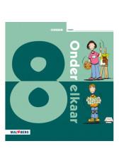 Onder elkaar groep 8 antwoordenboek