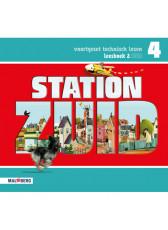 Station Zuid - groep 4 leesboek 2 (AVI E4)