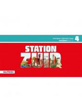 Station Zuid - groep 4 roetsjboek 1 (AVI E3/M4)
