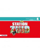 Station Zuid - groep 4 roetsjboek 2 (AVI E4)