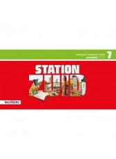 Station Zuid - groep 7 roetsjboek (M7-E7) (Boeken)