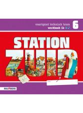 Station Zuid - groep 6 werkboek 1B