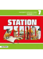 Station Zuid - groep 7 leesboek 1 (AVI M7) (Boeken)