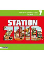 Station Zuid - groep 7 leesboek 2 (AVI E7)