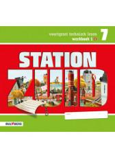 Station Zuid - groep 7 werkboek 1 - 1-ster