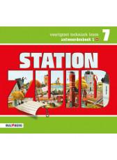 Station Zuid - groep 7 antwoordenboek 1 - 1-ster