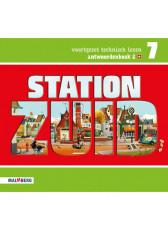 Station Zuid - groep 7 antwoordenboek 2 - 1-ster