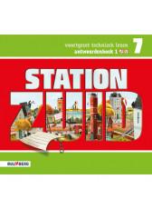 Station Zuid - groep 7 antwoordenboek 1 - 2/3-ster