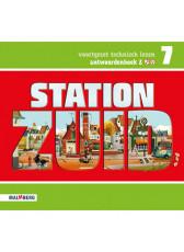 Station Zuid - groep 7 antwoordenboek 2 - 2/3-ster