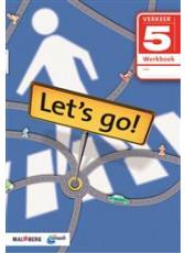 Let's go! groep 5 - Werkboek