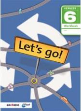 Let's go! groep 6 - Werkboek