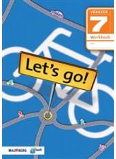 Let's go! groep 7 - Werkboek