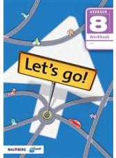 Let's go! groep 8 - Werkboek