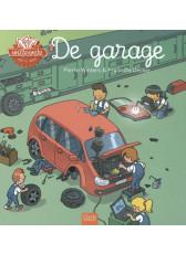 De garage