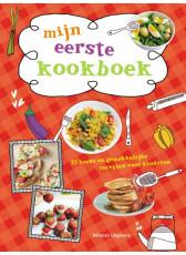 Mijn eerste kookboek 35 leuke en gemakkelijke recepten voor kinderen