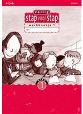 Veilig stap voor stap - Werkboek 01