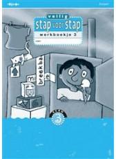 Veilig stap voor stap - Werkboek 03