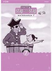 Veilig stap voor stap - Werkboek 07