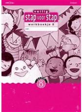 Veilig stap voor stap - Werkboek 08