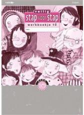 Veilig stap voor stap - Werkboek 10