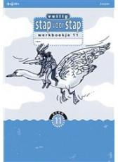 Veilig stap voor stap - Werkboek 11